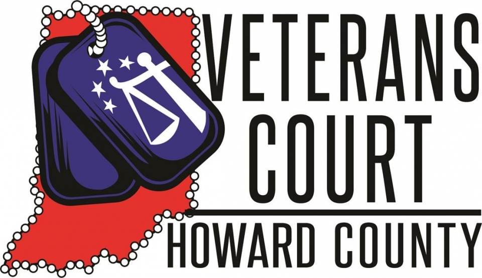 Veterans Court Logo
